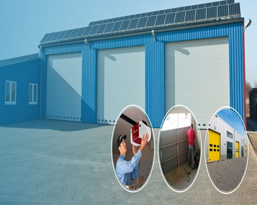Garage and Garage Door Accessories: Adding Value and Utility to Your Home