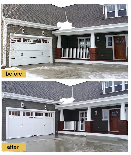 How Much Does Home Depot Charge To Install A Garage Door?